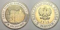 5 Zloty 2016 Polen-Republik 1990 bis Heute Republik Polen seit 1990. Un... 192 руб 3,00 EUR  +  640 руб shipping
