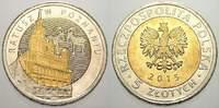 5 Zloty 2015 Polen-Republik 1990 bis Heute Republik Polen seit 1990. Un... 192 руб 3,00 EUR  +  640 руб shipping