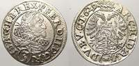 3 Kreuzer 1629 Haus Habsburg Ferdinand II. 1619-1637. Vorzüglich mit Pr... 40,00 EUR  zzgl. 5,00 EUR Versand