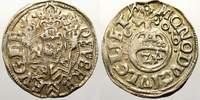 Groschen 1606 Ravensberg, Grafschaft Johann Wilhelm von Jülich-Kleve-Be... 95,00 EUR  zzgl. 5,00 EUR Versand