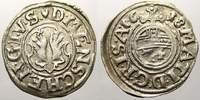 Kippergroschen 1618 Braunschweig-Wolfenbüttel Kippermünzen im Gebiet Fr... 3518 руб 55,00 EUR  +  640 руб shipping