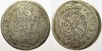 30 Kreuzer 1692 Bayern Maximilian II. Emanuel 1679-1726. Min. Schrötlin... 63.70 US$ 60,00 EUR  +  10.62 US$ shipping