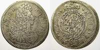 30 Kreuzer 1692 Bayern Maximilian II. Emanuel 1679-1726. Min. Schrötlin... 60,00 EUR  zzgl. 5,00 EUR Versand