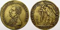 Jeton 1806-1827 Sachsen-Albertinische Linie Friedrich August I. 1806-18... 65,00 EUR  zzgl. 5,00 EUR Versand