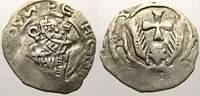 Pfennig  1200-1246 Salzburg, Erzbistum Eberhard II. von Regensberg 1200... 75,00 EUR  zzgl. 5,00 EUR Versand