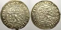 Schwertgroschen 1428-1464 Sachsen-Markgrafschaft Meißen Kurfürst Friedr... 14392 руб 225,00 EUR  +  640 руб shipping