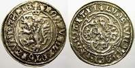 Kronengroschen ab 1436 Hessen, Landgrafschaft Ludwig I. 1413-1458. Sehr... 125,00 EUR  zzgl. 5,00 EUR Versand