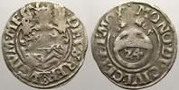 Groschen 1605 Ravensberg, Grafschaft Johann Wilhelm von Jülich-Kleve-Be... 35,00 EUR  zzgl. 5,00 EUR Versand