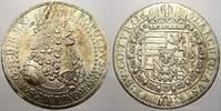 Taler 1691 Haus Habsburg Leopold I. 1658-1705. Sehr schön-vorzüglich  425,00 EUR kostenloser Versand