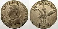 3 Kreuzer 1808  G Brandenburg-Preußen Friedrich Wilhelm III. 1797-1840.... 75,00 EUR