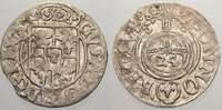 Dreipölker 1 1633 Elbing Gustav II. Adolf 1626-1632, Elbing unter schwe... 55,00 EUR  zzgl. 5,00 EUR Versand