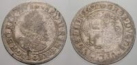 Kipper 24 Kreuzer 1622 Schlesien-Schweidnitz, Stadt  Selten. Übl. Schrö... 195,00 EUR  zzgl. 5,00 EUR Versand