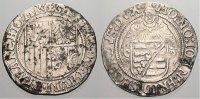 Sachsen-Ernestinische Linie Schreckenberger Johann Friedrich II. allein 1557-1565.