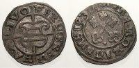 Schilling  1535-1549 Livländischer Orden Hermann von Brüggeney 1535-154... 150,00 EUR  zzgl. 5,00 EUR Versand