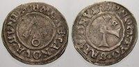 Sundischer Schilling 1538 Pommern-Stralsund, Stadt Stadt 1510-2100. Äuß... 295,00 EUR free shipping
