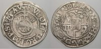 1/24 Taler (Groschen) 1579 Minden, Bistum Hermann von Schauenburg 1566-... 150,00 EUR  +  5,00 EUR shipping