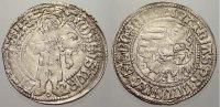 Groschen  1458-1490 Ungarn Matthias Corvinus 1458-1490. Selten. Kl. Dop... 325,00 EUR kostenloser Versand