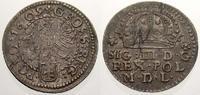Groschen 1609 Polen Sigismund III. 1587-1632. Selten. Vorzüglich mit sc... 125,00 EUR  +  5,00 EUR shipping