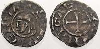 Denier  Frankreich-Vienne, Erzbistum Anonym 11./12. Jahrhundert. Sehr s... 150,00 EUR  +  5,00 EUR shipping