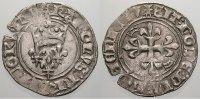 Gros dit Florette 1380-1422 Frankreich Karl VI. 1380-1422. Schrötlingsf... 150,00 EUR  zzgl. 5,00 EUR Versand
