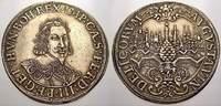 Taler 1639 Augsburg, Stadt  Selten. Fast vorzüglich mit schöner Patina  2600,00 EUR free shipping