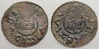 Denar 1092-1100 Böhmen Bretislaw II. 1092-1100. Selten. Winz. Prägeschw... 175,00 EUR  +  5,00 EUR shipping