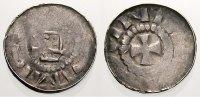 Pfennig  Magdeburg, Reichsmünzstätte Anonym. 11. Jahrhundert. Seltene V... 150,00 EUR  +  5,00 EUR shipping