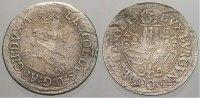 3 Kreuzer (Groschen) 1619-1632 Haus Habsburg Erzherzog Leopold V. 1619-... 150,00 EUR  +  5,00 EUR shipping