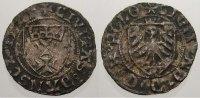 Schilling 1525 Danzig, Stadt Sigismund I. 1506-1548. Sehr selten. Sehr ... 175,00 EUR