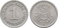 Pfennig 1918 D. DEUTSCHES REICH  Vorzüglich  50,00 EUR  +  6,00 EUR shipping