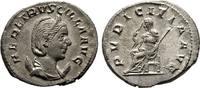 Antoninian,  Kaiserliche Prägungen Traianus Decius für Herennia Etrusci... 75,00 EUR  +  6,00 EUR shipping
