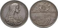 Medaille o. J. (1672), Belgien Karl II. von Spanien, 1665-1700   1000,00 EUR free shipping