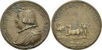 Bronzegussmedaille o. J. Italien Paolo Giordano II. Orsini, 1591-1656, ... 175,00 EUR