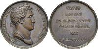 Bronzemedaille 1808, Spanien Ferdinand VII., 1808-1833 Vorzüglich  /  S... 75,00 EUR  +  6,00 EUR shipping