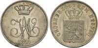 6 Kreuzer 1859, Diverse Ludwig III., 1848-1877 Vorzüglich  400,00 EUR  +  6,00 EUR shipping