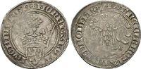 Gans (Groschen) o. J. (1384/1388), Luxemb Luxemburg Wenzel II., 1. Regi... 130,00 EUR