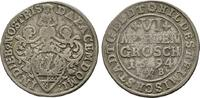 6 Mariengroschen 1694, Diverse  Sehr schön  40,00 EUR  +  6,00 EUR shipping