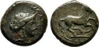 Bronze vor 340 v. Chr. Sizilien  Sehr schön  175,00 EUR