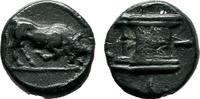 Kleinbronze 350/300 v. Chr. Mysien  Sehr schön  75,00 EUR