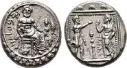 Stater, Tarsos. Kilikien Satrap Datames, 378-372 v. Chr. Sehr schön  1250,00 EUR free shipping