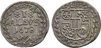 Albus 1678, Mainz. diverse Damian Hartard von der Leyen, 1675-1678 Sehr... 75,00 EUR  +  6,00 EUR shipping