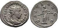 Antoninian 253, Kaiserliche Prägungen Volusianus, 251-253. Sehr schön  80,00 EUR  +  6,00 EUR shipping