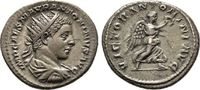 Antoninian, Rom. Kaiserliche Prägungen Elagabalus, 218-222. Sehr schön  90,00 EUR