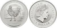 Dollar Unze 2005, Lunar Serie, Australien  Stempelglanz  75,00 EUR