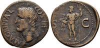 As,  Kaiserliche Prägungen Caligula für Agrippa.   175,00 EUR  +  6,00 EUR shipping