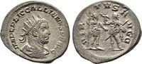 Antoninian 255/256, Kaiserliche Prägungen Gallienus, 253-268.   125,00 EUR  +  6,00 EUR shipping