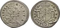 3 Kreuzer (Groschen) 1754.  Maximilian III. Joseph, 1745-1777   40,00 EUR  +  6,00 EUR shipping