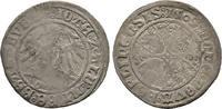 Groschen 1509, Diverse Joachim I., 1499-1535 Fast sehr schön  40,00 EUR  +  6,00 EUR shipping