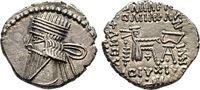 Drachme,  Reich der Arsakiden Vologases III., 105-147   75,00 EUR  +  6,00 EUR shipping