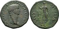 Sesterz 41/50, Kaiserliche Prägungen Claudius, 41-54. Sehr schön  /  Sc... 125,00 EUR  +  6,00 EUR shipping